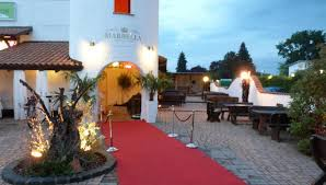 eingang Marbella