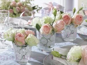 Blumen in glas3