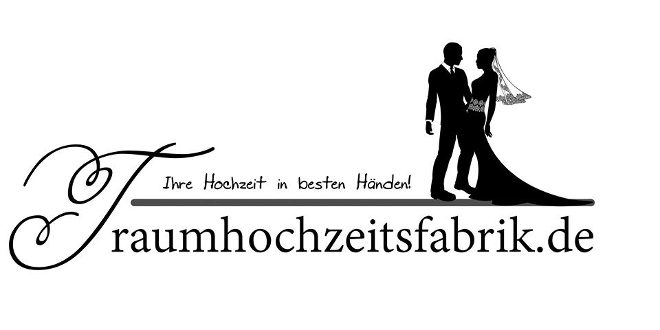 traumhochzeitsfabrik logo
