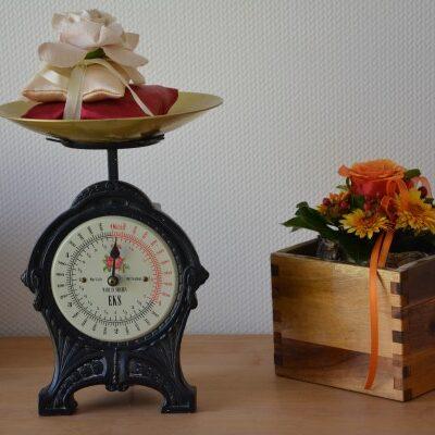 Vintage Deko-Objekte