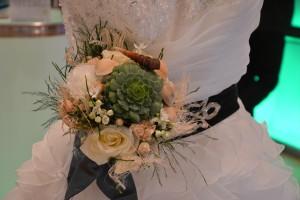 Strand Thematisches Brautstrauß