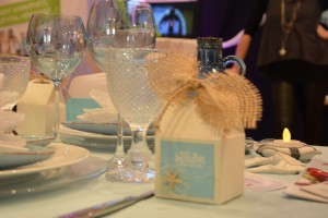 Strand Hochzeitspapeterie bei Kartenwerk